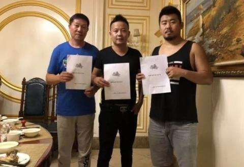 Chiến binh MMA Từ Hiểu Đông bị gây khó dễ vì quá giỏi - Ảnh 2.