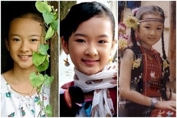 Angela Phương Trinh: Từ bà mẹ nhí được khán giả yêu mến đến gái hư showbiz tan mộng thi Hoa hậu Việt Nam - Ảnh 1.