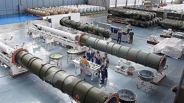 Lộ diện khách hàng đầu tiên của hệ thống tên lửa phòng không tầm xa S-500 Prometey? - Ảnh 11.