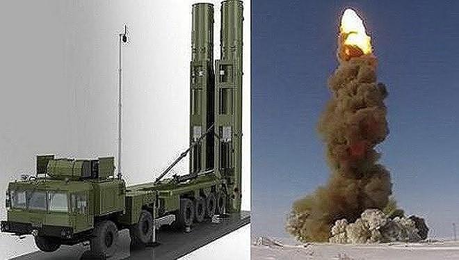 Lộ diện khách hàng đầu tiên của hệ thống tên lửa phòng không tầm xa S-500 Prometey? - Ảnh 5.