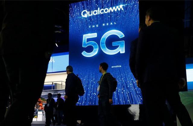 Apple bỏ 1 tỷ USD mua mảng 5G của Intel, liệu Qualcomm có sợ không? - Ảnh 4.