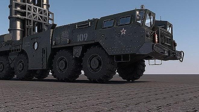 Lộ diện khách hàng đầu tiên của hệ thống tên lửa phòng không tầm xa S-500 Prometey? - Ảnh 6.