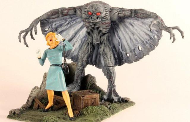 Chó quỷ 3 đầu Cerberus và những loài quái vật đáng sợ nhất dưới địa ngục - Ảnh 6.