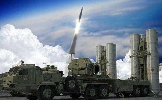 Lộ diện khách hàng đầu tiên của hệ thống tên lửa phòng không tầm xa S-500 Prometey? - Ảnh 9.