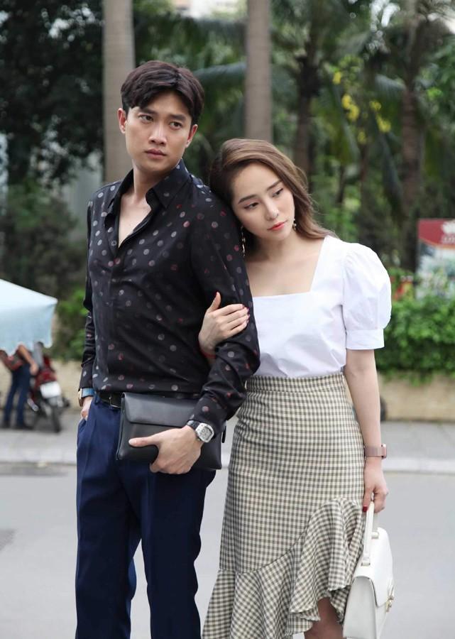Quỳnh Nga: Cả Việt Anh và vợ khẳng định không có người thứ ba thì tại sao tôi phải lên tiếng? - Ảnh 7.