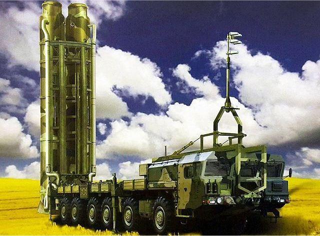 Trung Quốc sẽ là khách đầu tiên mua tên lửa S-500: Nga dâng bí kíp tối mật cho Bắc Kinh? - Ảnh 2.