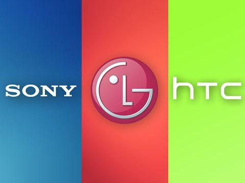 LG và Sony vẫn chật vật với mảng di động, đổ lỗi tại smartphone giá rẻ Trung Quốc - Ảnh 1.