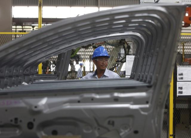 Báo Trung Quốc nói gì về Vinfast và tiềm năng cạnh tranh với công nghiệp ô tô Thái Lan của Việt Nam? - Ảnh 2.