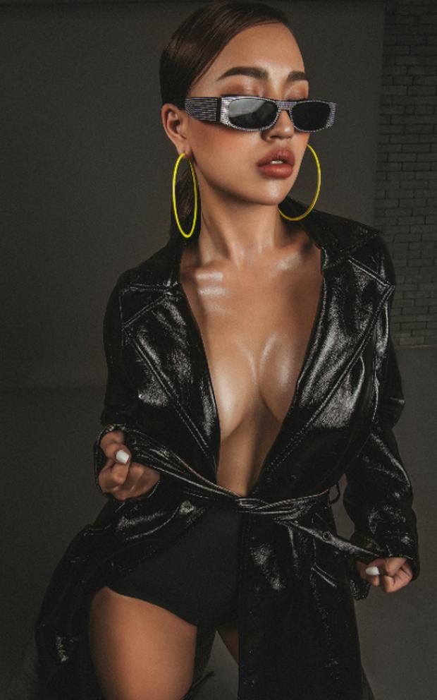 Ly hôn, trở thành mẹ đơn thân - DJ Tít càng ngày càng nóng bỏng: Đúng là đàn bà đẹp nhất khi không thuộc về ai! - Ảnh 2.