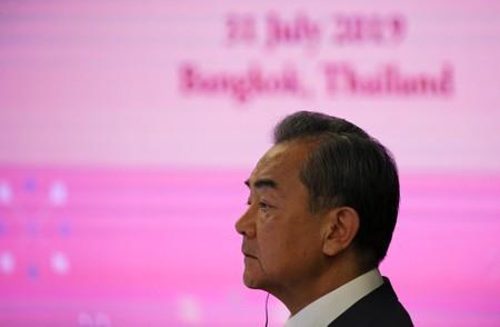 Ngoại trưởng Vương Nghị cay cú phản ứng khi Trung Quốc bị Mỹ tố bắt nạt ở biển Đông - Ảnh 2.