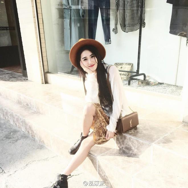 Cô gái tự dựng cảnh bị đánh ghen, nhận làm Tuesday để kiếm fame nổi tiếng khắp Trung Quốc - Ảnh 5.