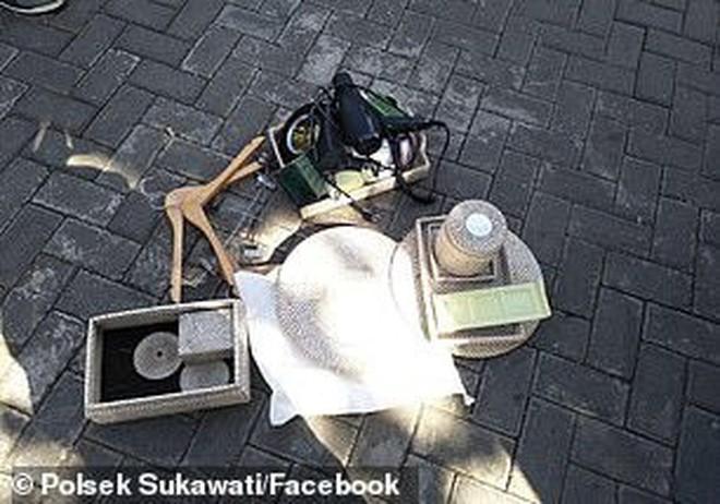 Đi du lịch thuê biệt thự sang chảnh, đoàn khách bẽ mặt khi bị phát hiện ăn cắp nhiều đồ dùng, đến hộp đựng xà phòng cũng không tha - Ảnh 6.
