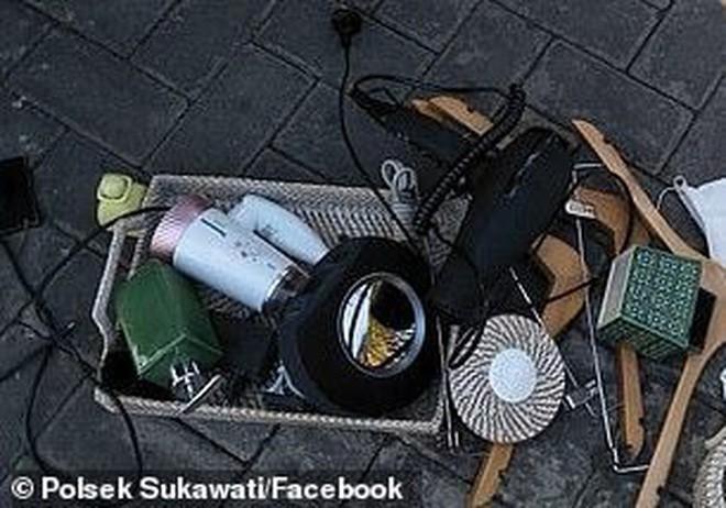 Đi du lịch thuê biệt thự sang chảnh, đoàn khách bẽ mặt khi bị phát hiện ăn cắp nhiều đồ dùng, đến hộp đựng xà phòng cũng không tha - Ảnh 7.