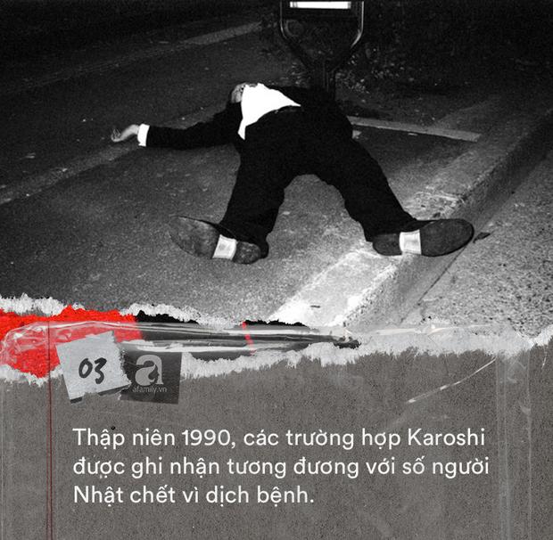 Karoshi: Căn bệnh tất sát của người Nhật và nét văn hóa công sở được tôn sùng nhưng vô cùng nghiệt ngã - Ảnh 14.