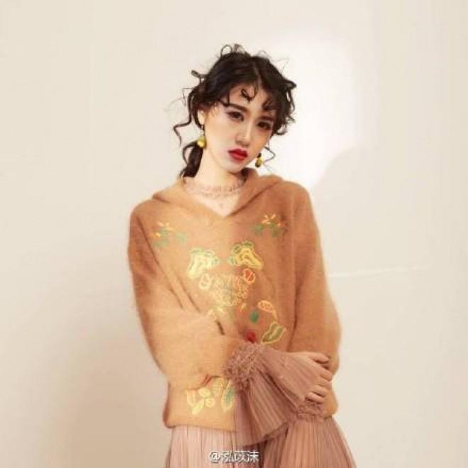 Cô gái tự dựng cảnh bị đánh ghen, nhận làm Tuesday để kiếm fame nổi tiếng khắp Trung Quốc - Ảnh 8.
