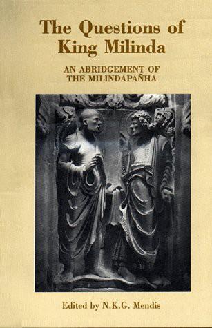 Milinda Vấn Kinh: Những cuộc hội thoại thâm thúy giữa 1 hoàng đế và cao tăng thông thái - Ảnh 2.