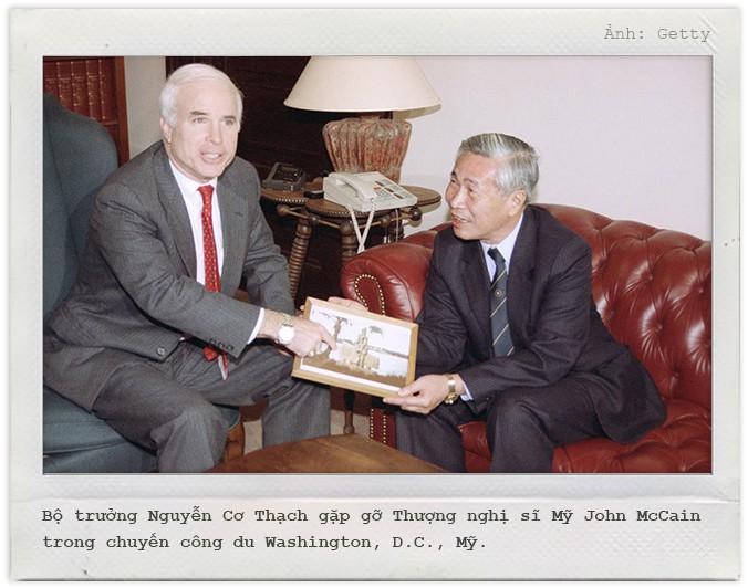 Ông Nguyễn Cơ Thạch và những cuộc đấu trí ở LHQ giải vây cho Việt Nam - Ảnh 25.