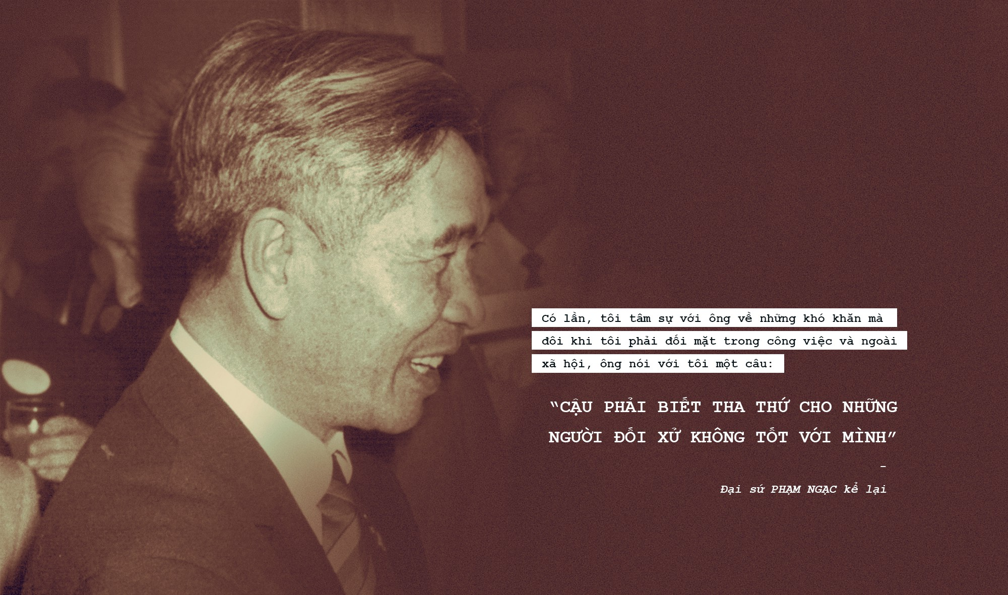 Ông Nguyễn Cơ Thạch và những cuộc đấu trí ở LHQ giải vây cho Việt Nam - Ảnh 26.