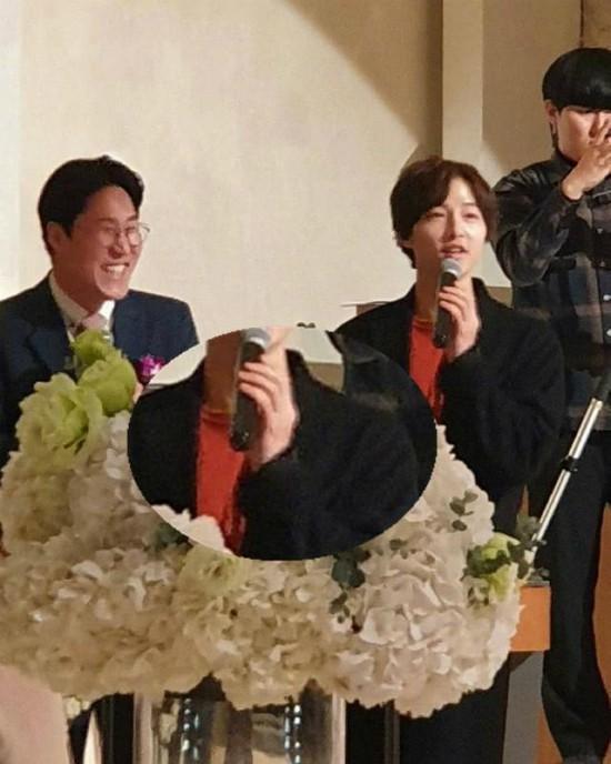 Hé lộ chi tiết quan trọng dẫn tới việc vợ chồng Song Joong Ki - Song Hye Kyo bất hòa - Ảnh 1.