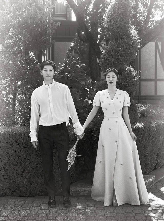 Hé lộ chi tiết quan trọng dẫn tới việc vợ chồng Song Joong Ki - Song Hye Kyo bất hòa - Ảnh 2.