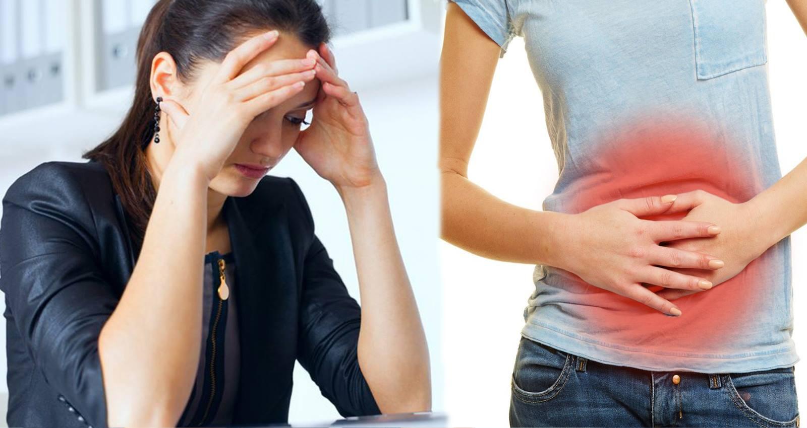 Căng thẳng kéo dài - thủ phạm khiến triệu chứng viêm đại tràng co thắt ngày càng nghiêm trọng - Ảnh 2.