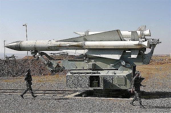 S-200 Syria bắn cháy máy bay Nga, bắt hụt máy bay Israel, giờ lại bay vào đảo Síp? - Ảnh 14.