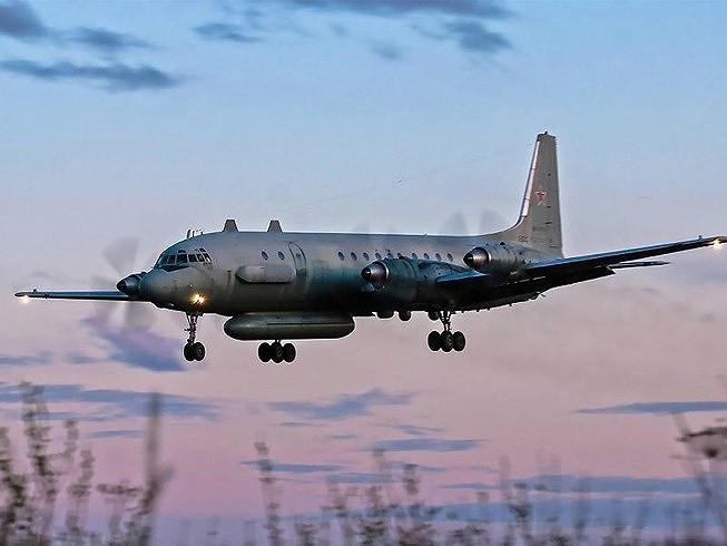 S-200 Syria bắn cháy máy bay Nga, bắt hụt máy bay Israel, giờ lại bay vào đảo Síp? - Ảnh 19.