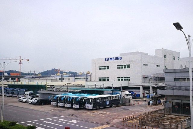 Samsung và nhiều công ty Hàn Quốc tháo chạy khỏi Trung Quốc, Việt Nam là điểm đến hàng đầu - Ảnh 3.