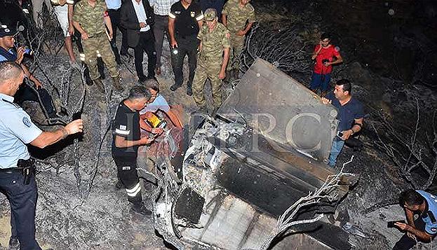 S-200 Syria bắn cháy máy bay Nga, bắt hụt máy bay Israel, giờ lại bay vào đảo Síp? - Ảnh 21.