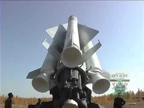 S-200 Syria bắn cháy máy bay Nga, bắt hụt máy bay Israel, giờ lại bay vào đảo Síp? - Ảnh 24.