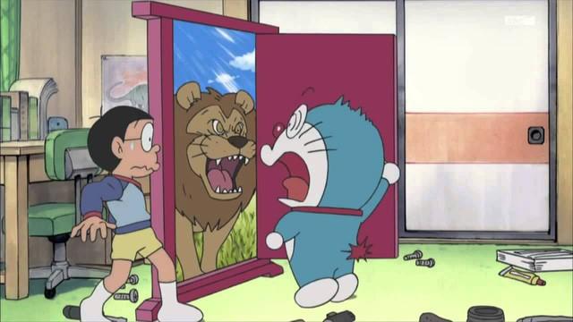 Những bảo bối được việc nhất của Doraemon khiến ai cũng muốn có - Ảnh 3.