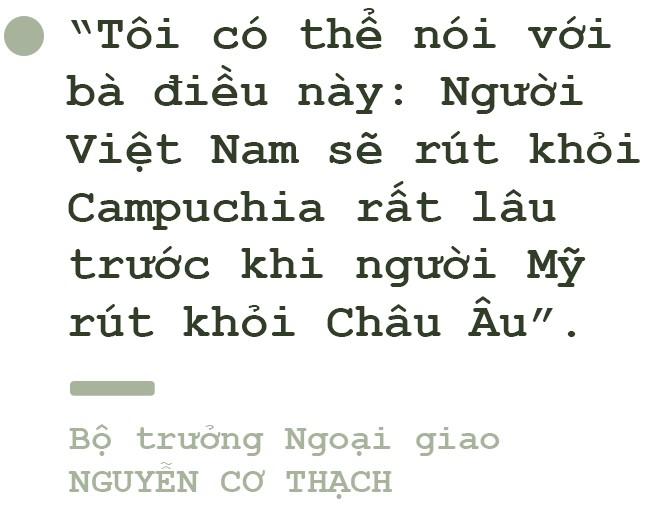 Ông Nguyễn Cơ Thạch và những cuộc đấu trí ở LHQ giải vây cho Việt Nam - Ảnh 12.