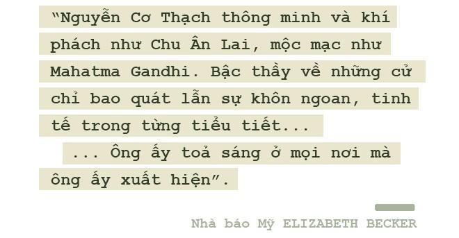 Ông Nguyễn Cơ Thạch và những cuộc đấu trí ở LHQ giải vây cho Việt Nam - Ảnh 9.