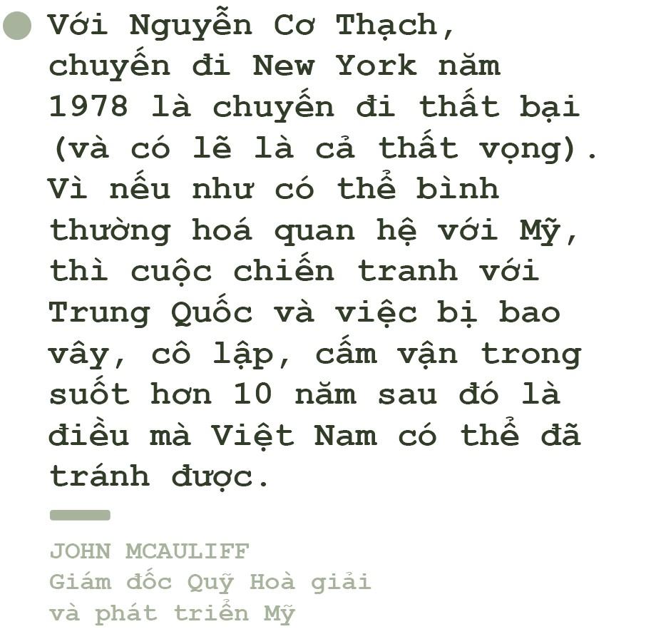 Ông Nguyễn Cơ Thạch và những cuộc đấu trí ở LHQ giải vây cho Việt Nam - Ảnh 7.