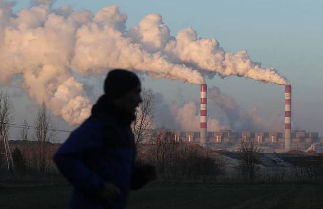 Bất chấp cảnh báo, nhiệt độ toàn cầu vẫn đang trên đà chạm ngưỡng 1,5 độ C sớm hơn dự kiến do nồng độ CO2 ngày càng cao - Ảnh 1.