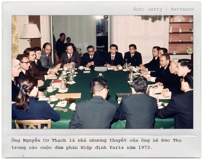 Ông Nguyễn Cơ Thạch và những cuộc đấu trí ở LHQ giải vây cho Việt Nam - Ảnh 13.