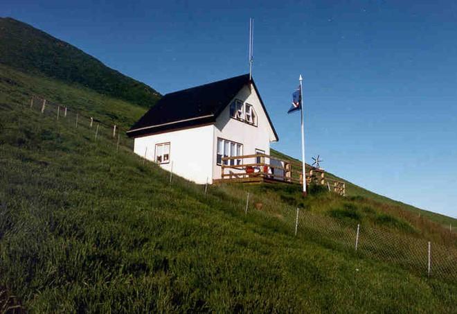 Sự thật về những lời đồn đoán kì bí xoay quanh ngôi nhà cô quạnh nhất thế giới ở Iceland - Ảnh 5.