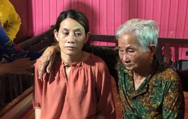 Chị Hon lưu lạc 22 năm: Nghe từ ăn cơm và số đếm một, hai... mới nhớ ra mình là người VN - Ảnh 2.