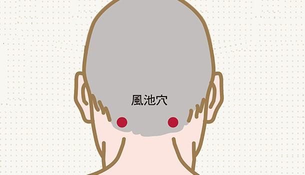 Đông y có 7 kiểu đau đầu: 2 huyệt vị quan trọng, hiệu quả giúp bạn giải phóng cơn đau - Ảnh 4.