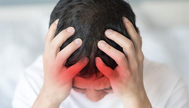 Đông y có 7 kiểu đau đầu: 2 huyệt vị quan trọng, hiệu quả giúp bạn giải phóng cơn đau - Ảnh 3.