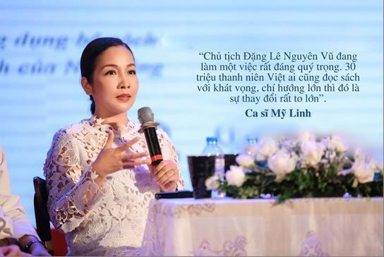 """Những câu nói ấn tượng của sao Việt trong """"Hành trình Từ Trái Tim"""" vùng biển đảo - Ảnh 1."""