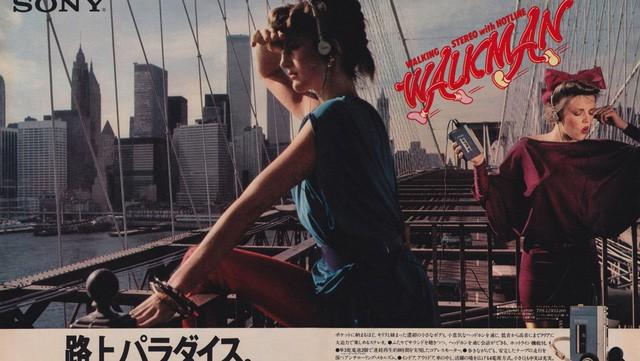 Liệu thế hệ 8X còn nhớ Walkman- chiếc máy làm cả thế giới thay đổi cách nghe nhạc của Sony? - Ảnh 2.