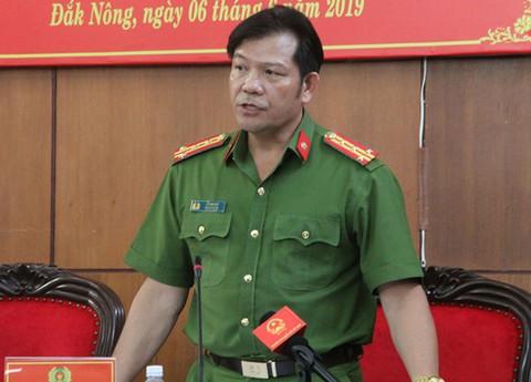 Hành trình phá đường dây xăng giả của đại gia Trịnh Sướng - Ảnh 6.