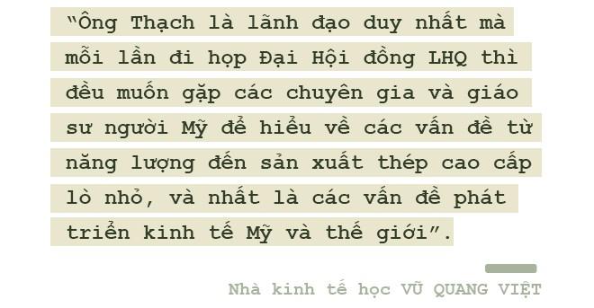 Ông Nguyễn Cơ Thạch và những cuộc đấu trí ở LHQ giải vây cho Việt Nam - Ảnh 15.