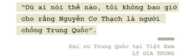 Ông Nguyễn Cơ Thạch và những cuộc đấu trí ở LHQ giải vây cho Việt Nam - Ảnh 23.