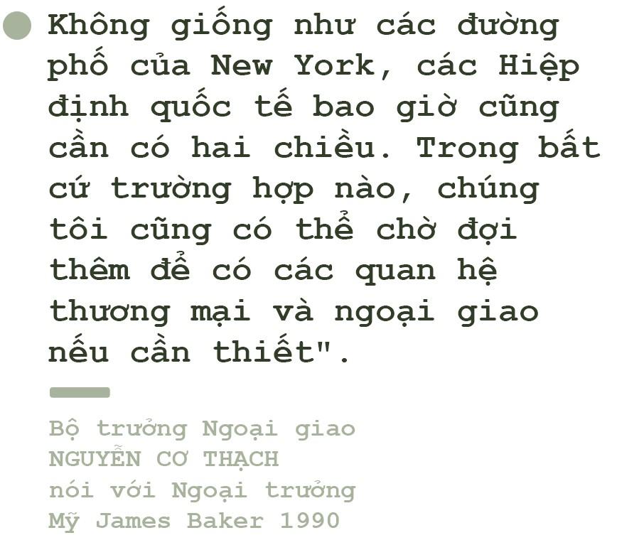 Ông Nguyễn Cơ Thạch và những cuộc đấu trí ở LHQ giải vây cho Việt Nam - Ảnh 24.