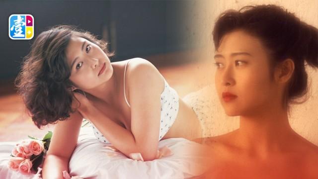 Hoa hậu phim nóng Hong Kong: Đổi đời nhờ lấy đại gia, có con gái bốc lửa hơn cả mẹ - Ảnh 1.