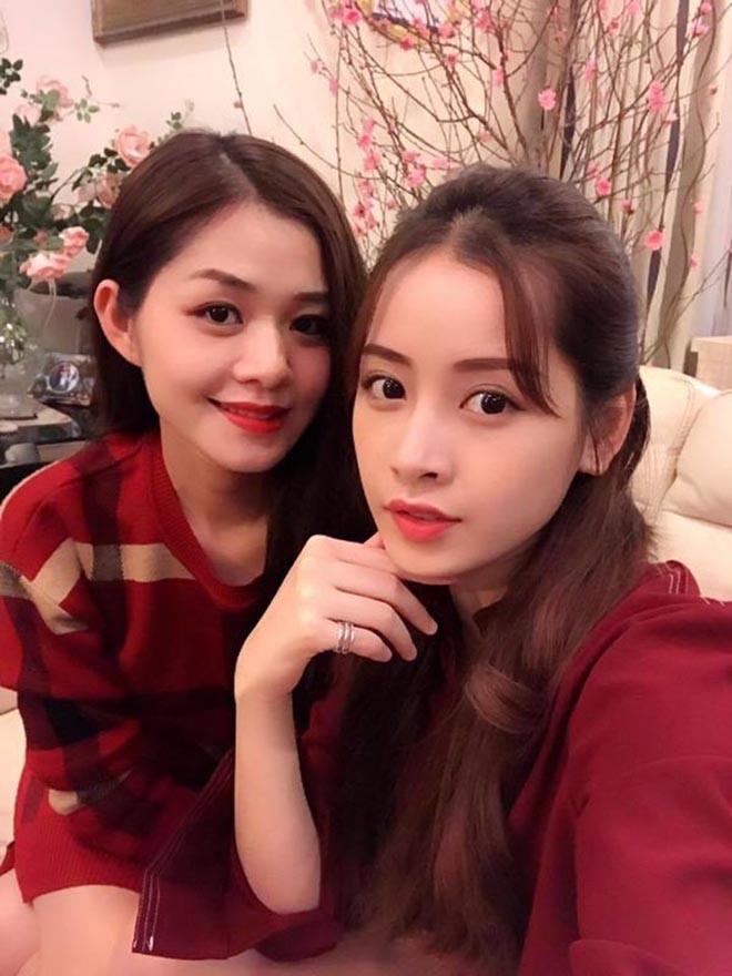 Chị gái ruột Chi Pu: Không chỉ xinh đẹp mà còn toàn diện về mọi mặt - Ảnh 4.