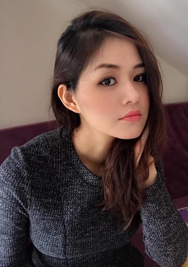 Chị gái ruột Chi Pu: Không chỉ xinh đẹp mà còn toàn diện về mọi mặt - Ảnh 2.