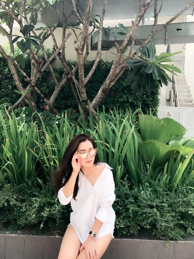 Chị gái ruột Chi Pu: Không chỉ xinh đẹp mà còn toàn diện về mọi mặt - Ảnh 8.